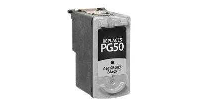 Canon PG50 ---BLACK (Item#268)... (INK REFILL)